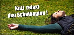 KuLi relaxt den SB