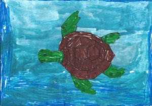 gezSchildkröte