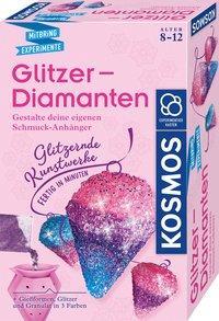 Cover von Glitzer-Diamanten