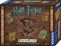 Cover von Harry Potter - Kampf um Hogwarts
