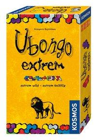 Cover von Ubongo extrem