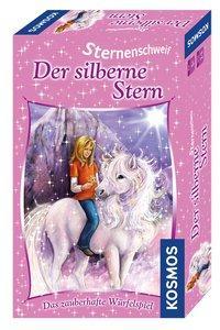 Cover von Sternenschweif - Der silberne Stern