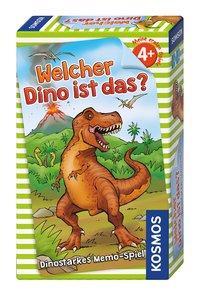 Cover von Welcher Dino ist das?