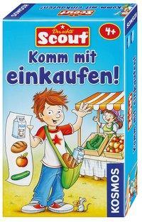 Cover von Scout - Komm mit einkaufen!