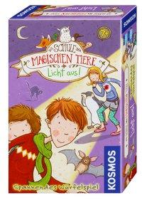Cover von Schule der magischen Tiere