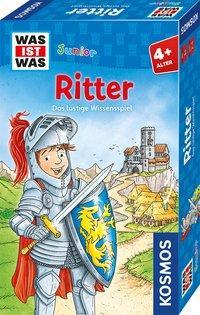 Cover von WAS IST WAS Junior - Ritter