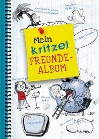 Cover von Mein Kritzel Freunde-Album