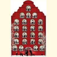 Cover von Nostalgisches Weihnachtshaus