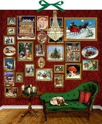 Cover von Wandkalender – Nostalgische Bildergalerie