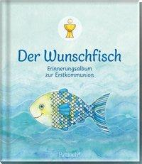 Cover von Der Wunschfisch