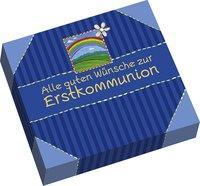 Cover von Alle guten Wünsche zur Erstkommunion