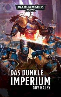 Cover von Warhammer 40.000 - Das dunkle Imperium