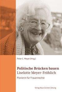 Cover von Politische Brücken bauen