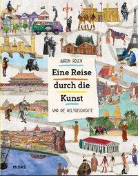 Cover von Eine Reise durch die Kunst