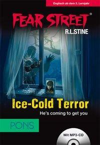 Cover von Ice-Cold Terror