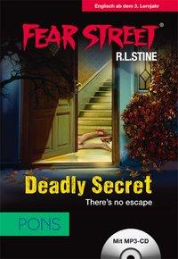 Cover von Deadly Secret