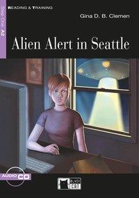 Cover von Alien Alert in Seattle