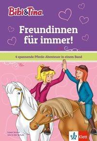 Cover von Bibi & Tina: Freundinnen für immer!