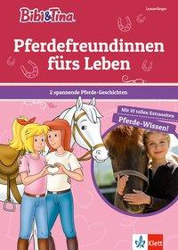Cover von Bibi & Tina: Pferdefreundinnen fürs Leben