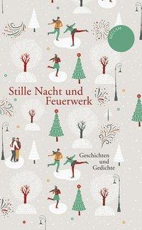 Cover von Stille Nacht und Feuerwerk
