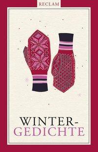 Cover von Wintergedichte