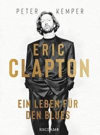 Cover von Eric Clapton