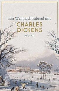Cover von Ein Weihnachtsabend mit Charles Dickens