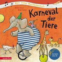 Cover von Karneval der Tiere
