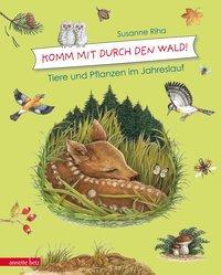 Cover von Komm mit durch den Wald
