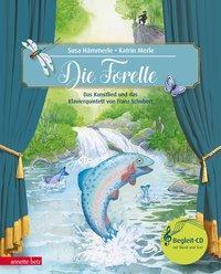 Cover von Die Forelle