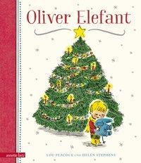 Cover von Oliver Elefant