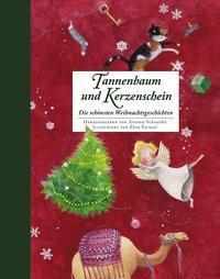 Cover von Tannenbaum und Kerzenschein