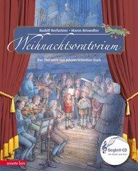 Cover von Weihnachtsoratorium
