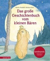 Cover von Das große Geschichtenbuch vom kleinen Bären