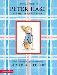 Cover von Peter Hase - Ein neues Abenteuer