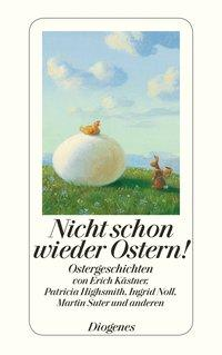 Cover von Nicht schon wieder Ostern!