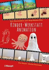 Cover von Kinder-Werkstatt Animation
