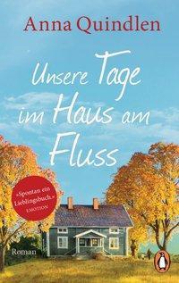 Cover von Unsere Tage im Haus am Fluss