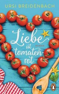Cover von Liebe ist tomatenrot