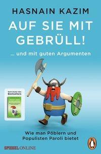 Cover von Auf sie mit Gebrüll!