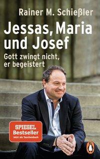 Cover von Jessas, Maria und Josef