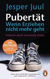 Cover von Pubertät – wenn Erziehen nicht mehr geht