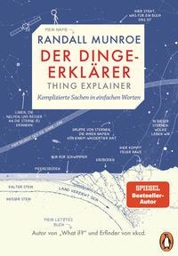 Cover von Der Dinge-Erklärer - Thing Explainer