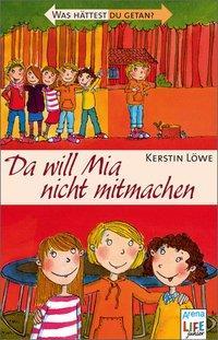 Cover von Da will Mia nicht mitmachen