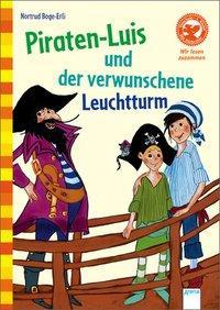 Cover von Piraten-Luis und der verwunschene Leuchtturm