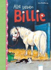 Cover von Alle lieben Billie (1)