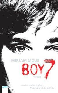 Cover von Boy 7