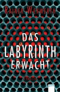 Cover von Das Labyrinth erwacht