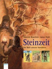 Cover von Steinzeit