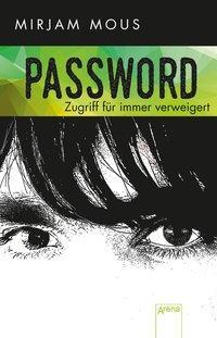 Cover von Password
